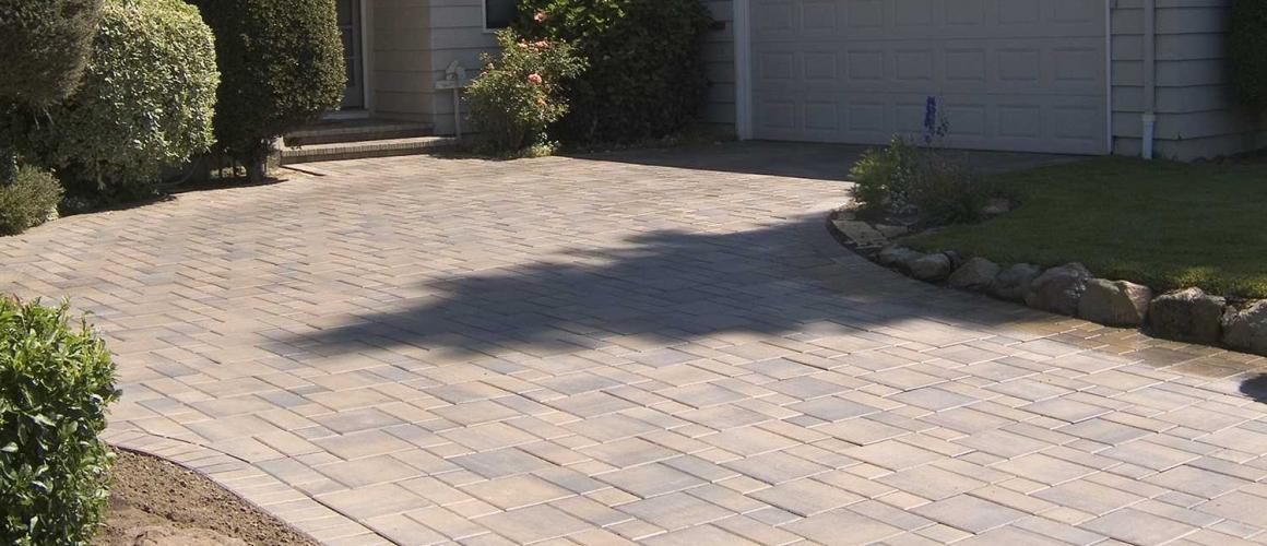 Review Paver Driveway Model - Review driveway paving stones Modern