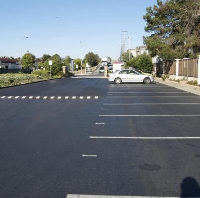 Aspalt Parking Lot-2-Commercial