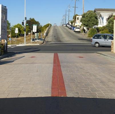 Concrete & Asphalt Driveway – Commercial