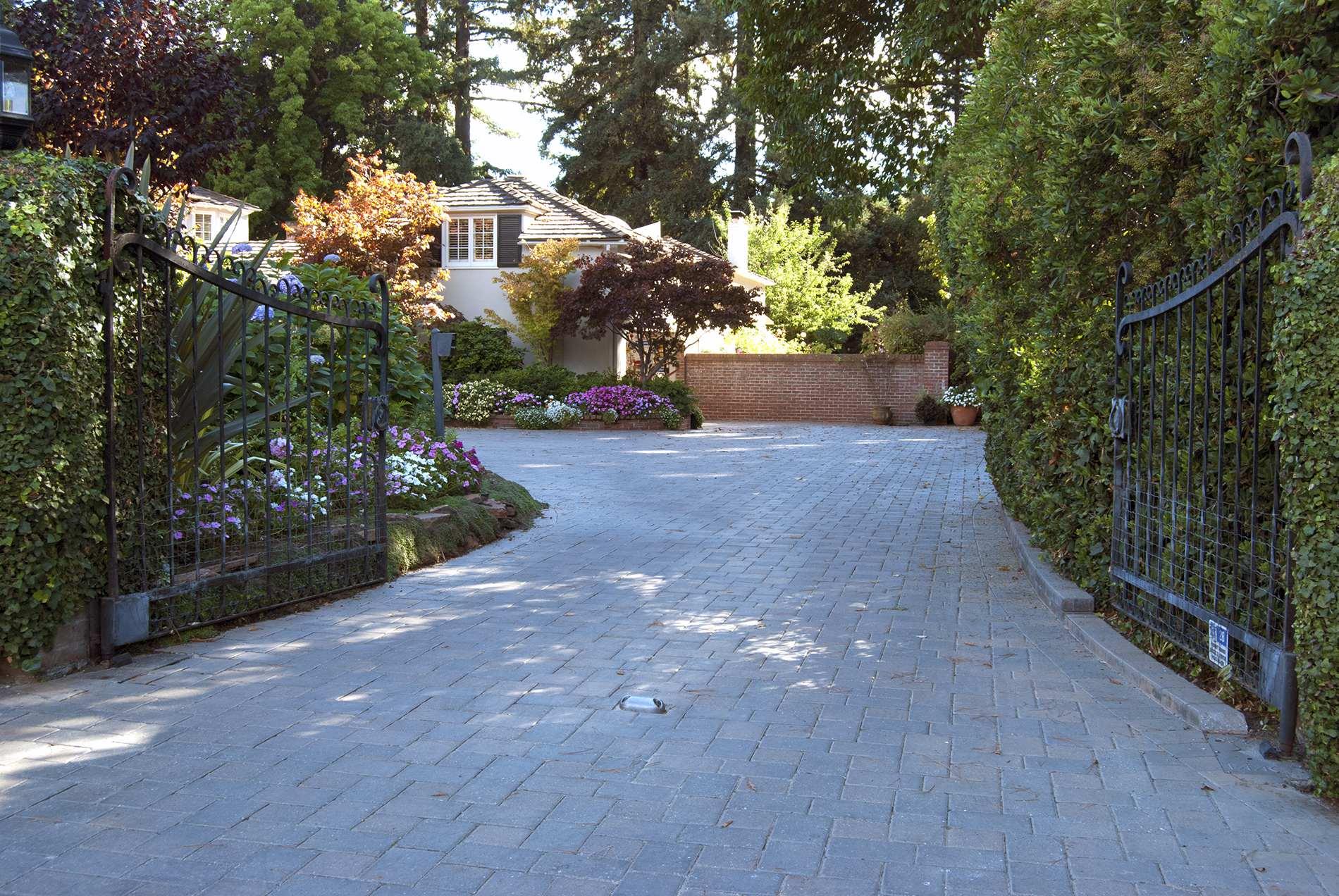 KC Paving, Inc. | SF Bay Area Interlock Pavers, Concrete ...